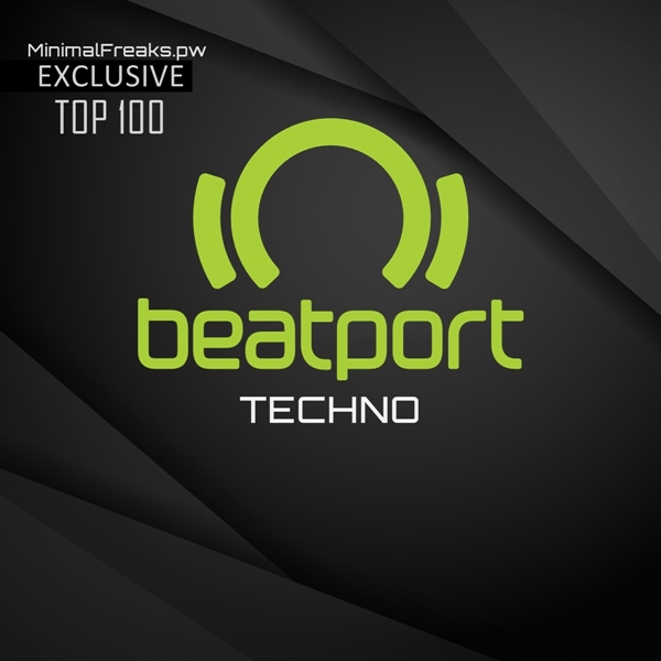Beatport Top 100 Techno November 2019
