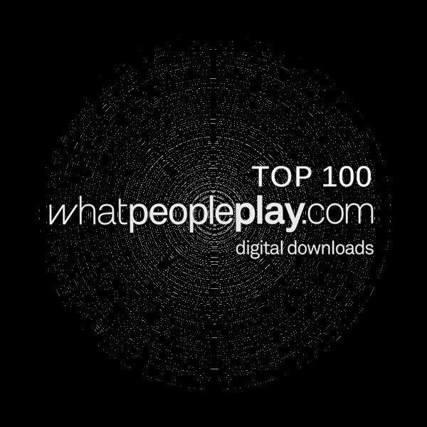 Whatpeopleplay Top 100 Topseller Tracks August 2020
