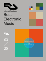 Resident Advisor Best Electronic Music March 2020 FLAC
